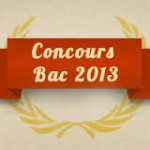 Bac S 2013 France : sujet maths probable